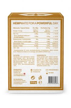 HEMPMATE CBDust Power 210 g-4