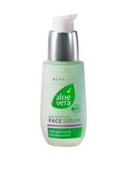 LR Aloe Vera 24-Stunden Feuchtigkeits-Serum 30 ml