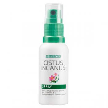LR Cistus Incanus Spray 30 ml
