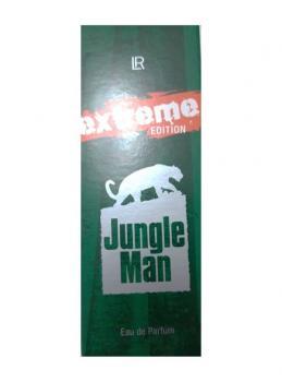LR Jungle Man Extreme Eau de Parfum 50 ml