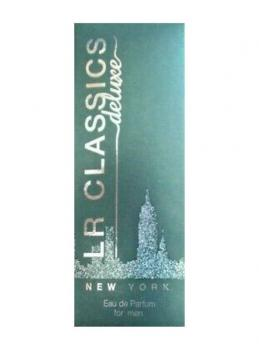 LR Classics Deluxe New York men 50 ml