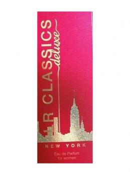LR Classics Deluxe New York EdP woman 50 ml