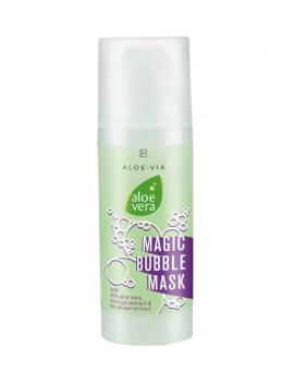 Aloe Vera Magic Bubble Mask 50ml