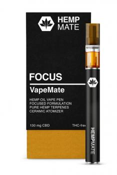 VAPEMATE Focus 0,3 ml