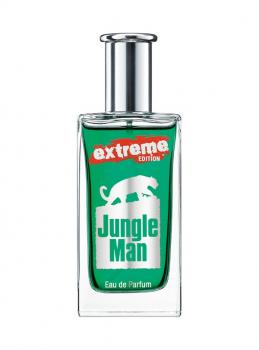 LR Jungle Man Extreme Eau de Parfum 50 ml Top Seller
