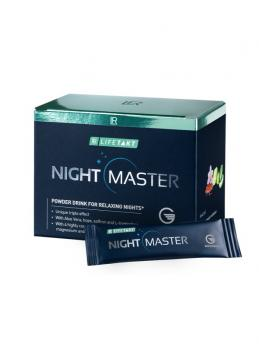 LR LIFETAKT Night Master 111 g Top Seller