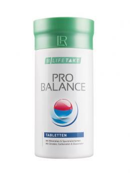 LR Pro Balance Tabletten 252 g