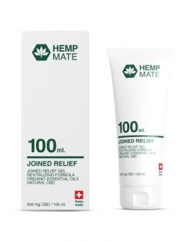 HEMPMATE Joined Relief Gel 100 ml