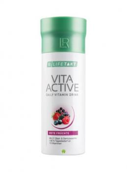 LR Vita Active Rote Früchte 150 ml Top Seller