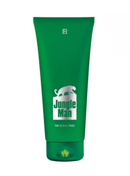 LR Jungle Man Haar- & Körper-Shampoo_aloewear