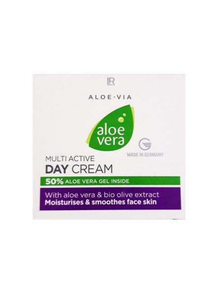 Aloe Vera Multi-Aktive Tagescreme 50 ml